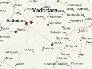 Group Clash Vadodara