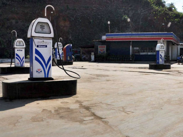 Oil Sector Reforms Oil Stocks Rise 7 Percent