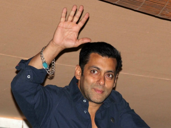 Salman Khan Joined Clean India Mission