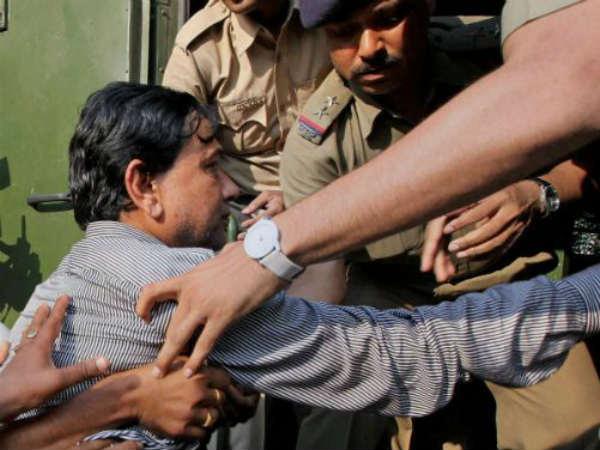 Cbi Files Chargesheet In Saradha Scam Case