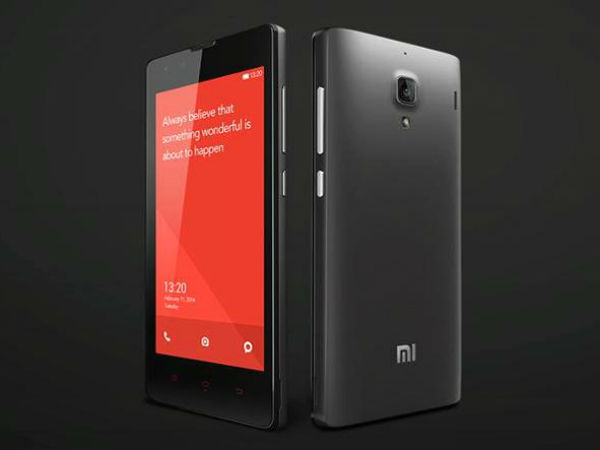 Chinese Company Xiaomi S Smartphones Are Security Threat For Indian Air Force