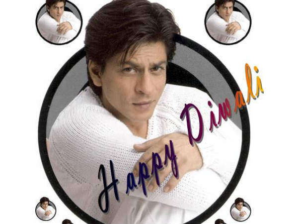 Happy New Year Diwali Lucky For Shahrukh Khan