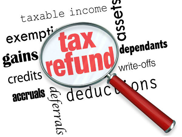 Do You Know You Get Income Tax Rebate Section