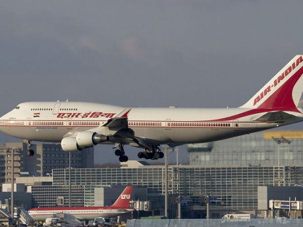 Air India Pilots Found Flying With Lapsed Licences