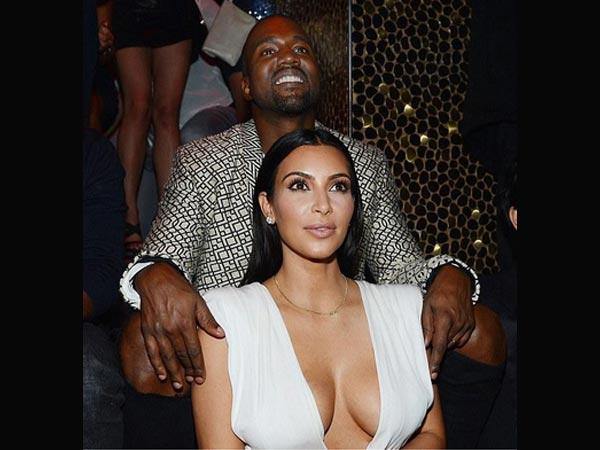 Inside Kim Kardashians 34th Birthday Party Pics