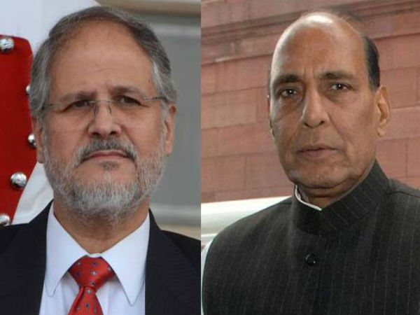 Lg Najeeb Jung Likeky To Invite Bjp To Form Government In Delhi