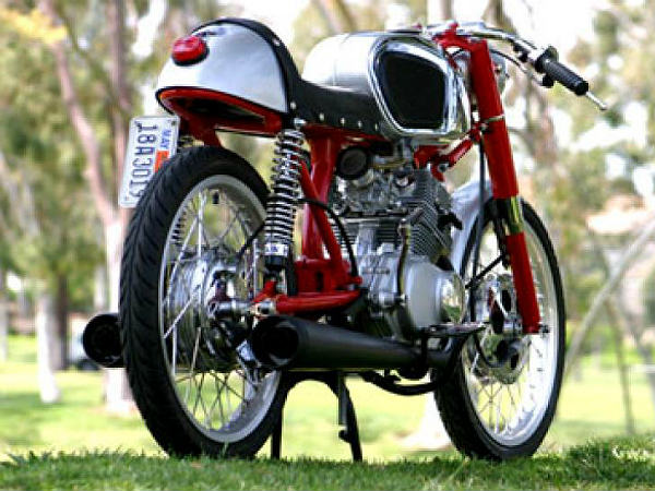 Top 10 Greatest Motorcycles All Time