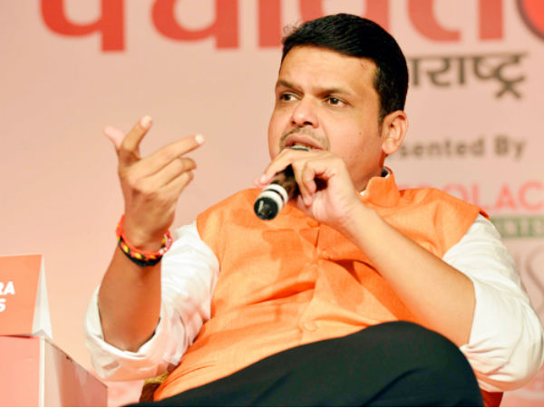 Maharashtra New Cm Devendra Fadnavis Faces 22 Riot Cases