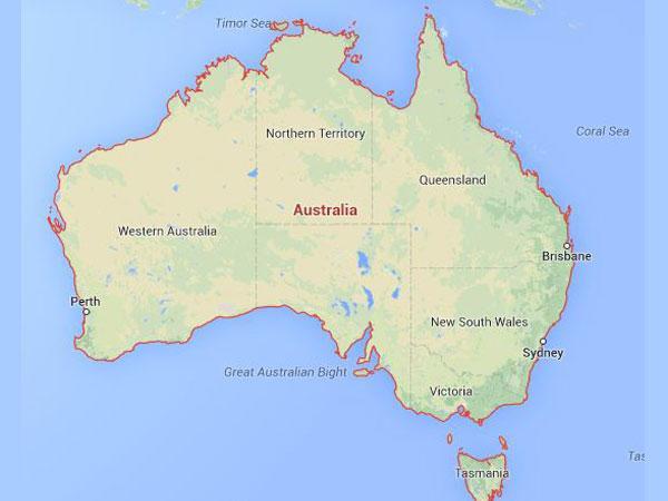 Children Killed Home Northern Australia