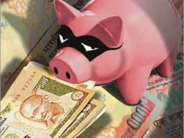 Recovery Of Black Money Can Increase Indias Forex Reserves 30 Billion Dollar