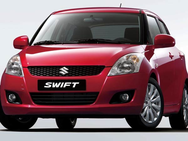 Maruti Suzuki New Swift Compared The Previous Model