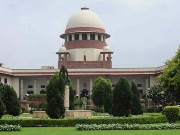 Hearing In Supreme Court On Aap Plea On Delhi Government Formation