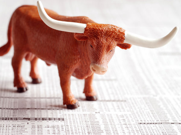 Markets Surge On Reforms Hope Sensex Nifty Hit New Lifetime Peak