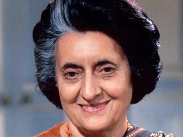 Indians Paid Tribute Late Prime Minister Indira Gandhi On Her 30th Death Anniversary