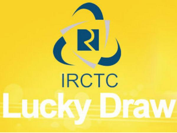 Book Tickets On Irctc Get Chance Win Laptops Or Smartphone