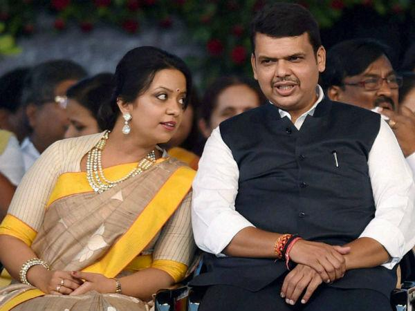 Did You Know Maharashtras Cm Devendra Fadnavis Was A Model