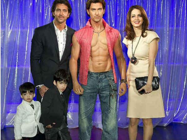 Hrithik Roshan Sussanne Khan Divorce Finalised