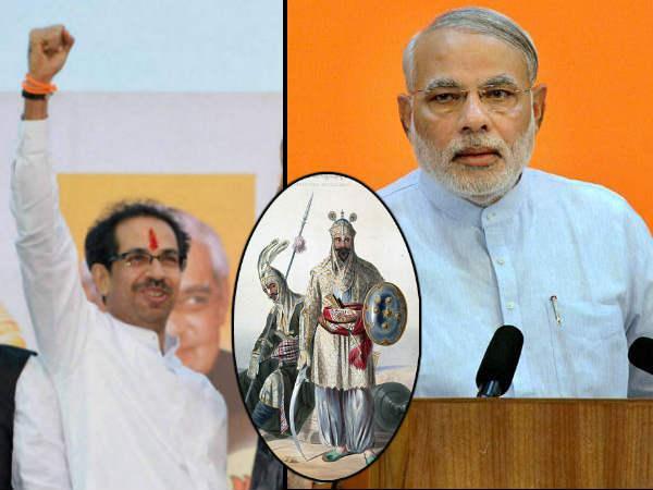 Shiv Sena Will Take Part In Devendra Fadnavis Government 2 1 Formula In The Cabinet