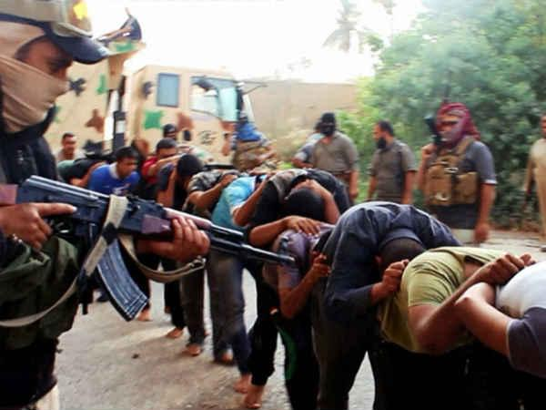 Terror Shocker Now Isis Recruits Women From India