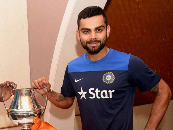 Bcci Warns Virat Kohli Tells Him Maintain Dignity Indian Team At All Times