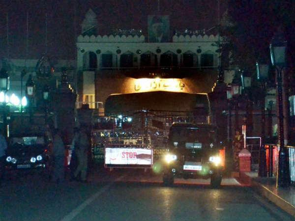 Wagah Border Blast India May Suspend Delhi Lahore Bus Service