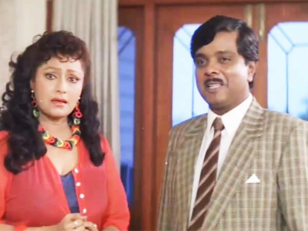 Who Is Sadashiv Amrapurkar His Memorable Characters