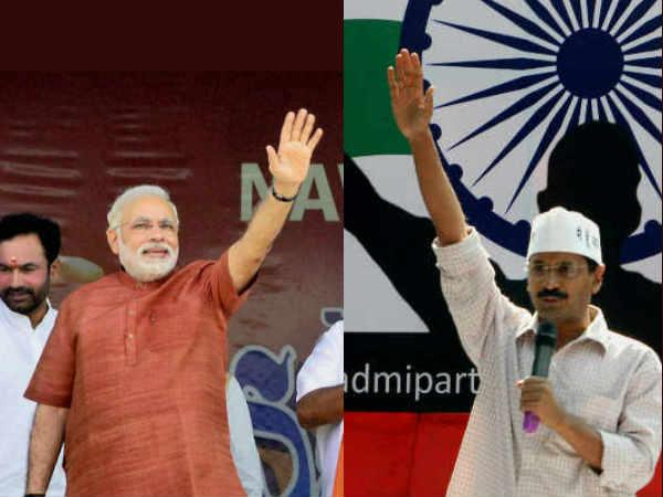 Guess Who Will Win In Delhi Assembly Election