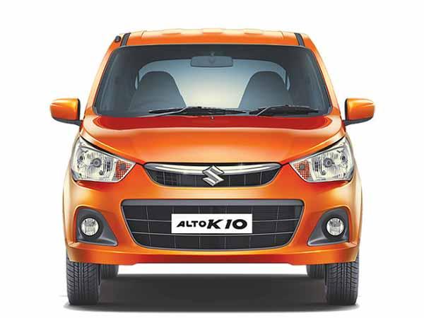 Car Copmerison Between New Maruti Alto K10 Vs Hyundai Eon 1l Vs Datsun Go
