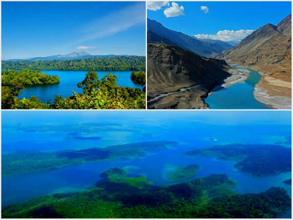 Most Scenic Top 5 Remote Destinations India