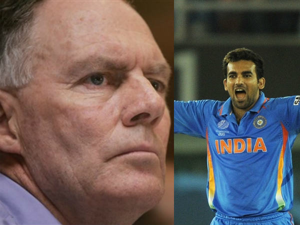 Now Zaheer Khan Claims Greg Chappell Tried To Finish His Career