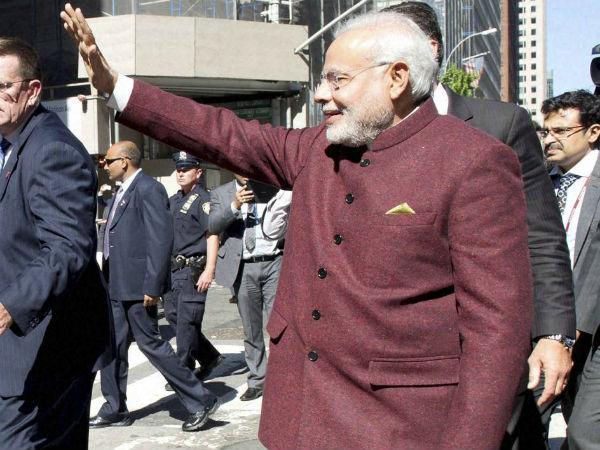 Pm Modi Among Worlds Most Powerful Putin Tops Forbes List