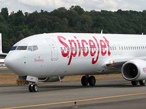 Plane Hit Stray Animal On Runway Spicejet Suspends Operation At Surat Airport