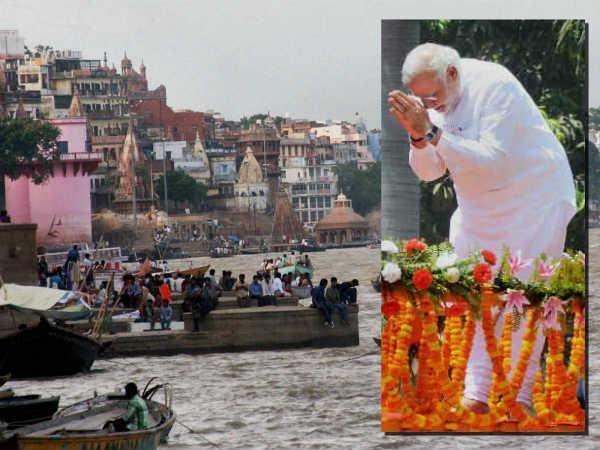 Pm Narendra Modi On Varanasi Visit He Must Read Iit Iim Survey Report