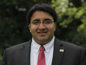 Niraj Antani Won Us Mid Term Elections