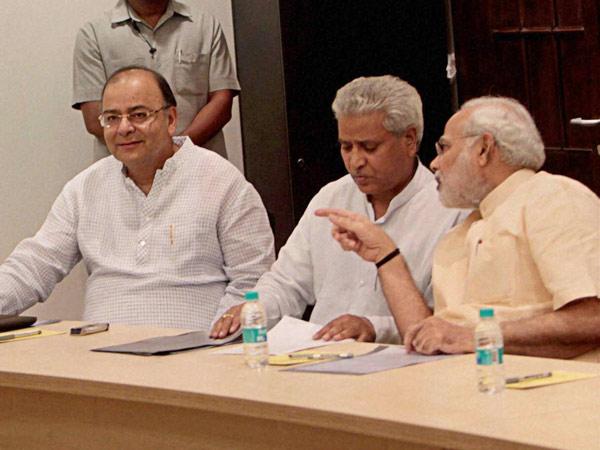 Modi S Cabinet Reshuffle Portfolio Ministers