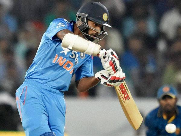India Beat Sri Lanka Six Wickets Clinch Odi Series