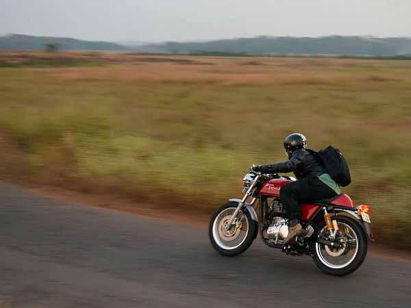 Essentials Everyday Motorcycling