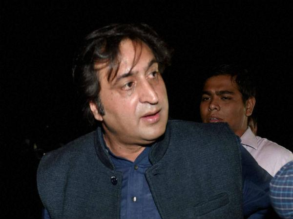 Why Ex Separatist Leader Sajjad Lone Is Important For Narendra Modi