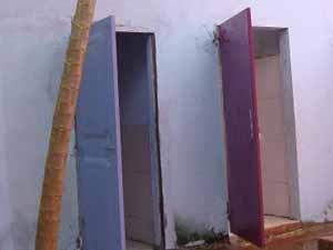 Toilet Facility Each Family Ahmedabad Municipal Area