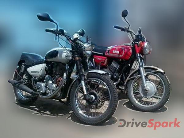 Motorcycles That Set Benchmark India