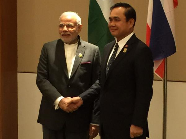 Pm Narendra Modi Attend Asean India Summit Myanmar Today
