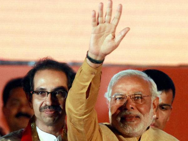 Maharashtra Fadnavis Government Wins Trust Vote