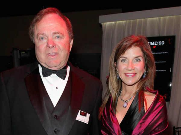 Oil Executives Will Pay 1 Billion Dollar His Ex Wife Largest Divorce In Us History