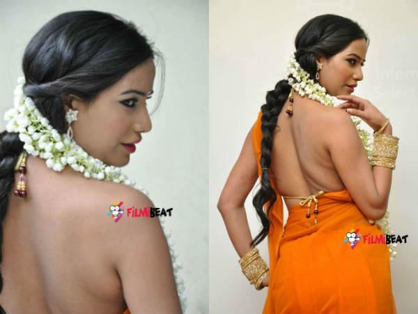 Poonam Pandey Latest Sizzling Photoshoot Telugu Movie Malini And Co