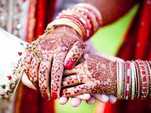Marriage Cheater Group Held Surat