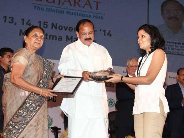 Gujarat Change Challenges Urbanization Into Opportunities Says Cm