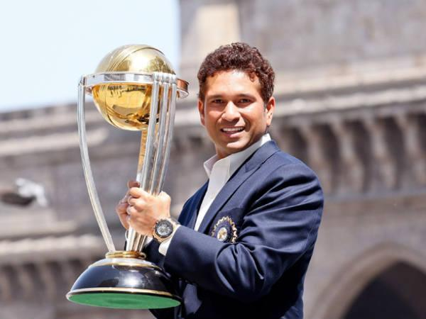 World Cup Exit One My All Time Career Lows Sachin Tendulkar