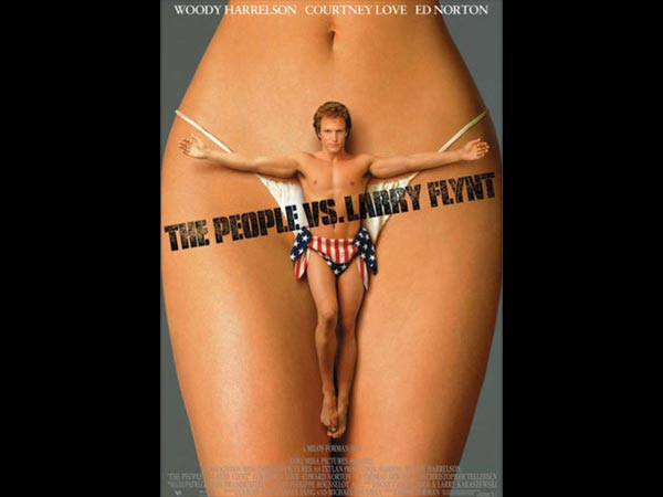 Controversial Movie Posters That Were Banned