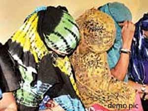 Sex Racket Busted At Hotel Ahmedabad