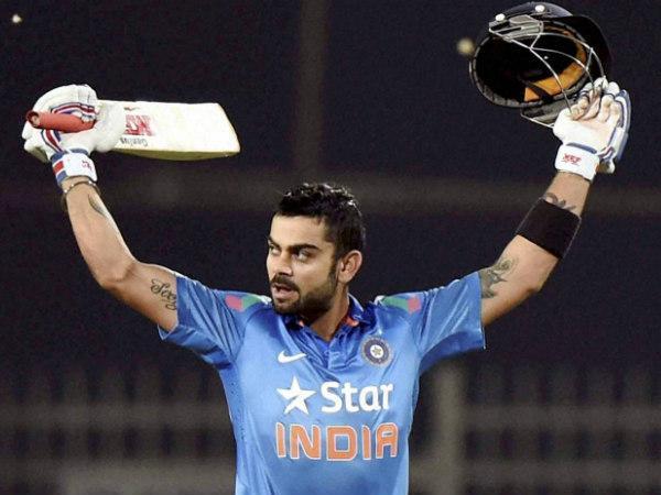 Virat Kohli S Century Helps India Sweep Odi Series Over Sri Lanka